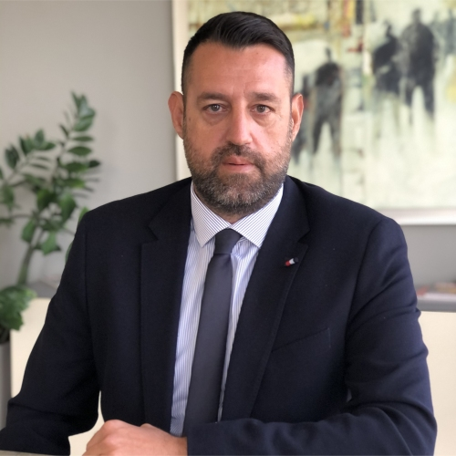 Christos Chrisoulas