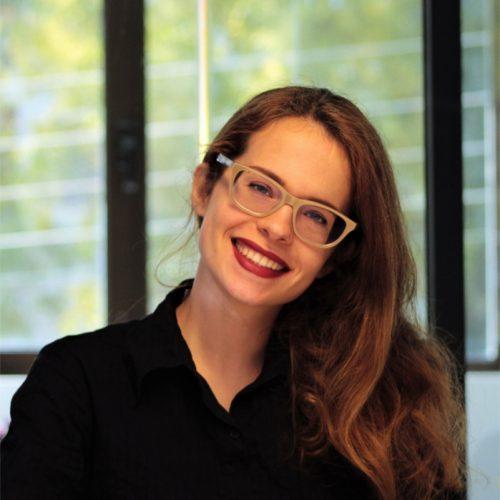 Michelle Houwers