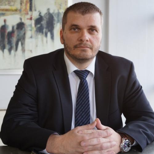 Antonis Karkalis